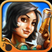 Arcane Empires iPhone