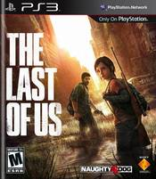 Last of Us, The for PlayStation 3 last updated Jul 20, 2013