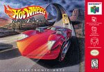 Hot Wheels Turbo Racing N64