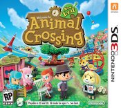 Animal Crossing: New Leaf for 3DS last updated Jul 31, 2013