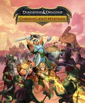 Dungeons and Dragons: Chronicles of Mystara PS3