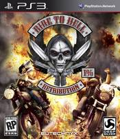 Ride to Hell: Retribution PS3