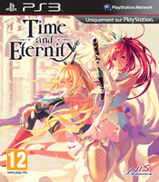 Time and Eternity PS3