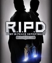 R.I.P.D. The Game PS3