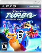 Turbo: Super Stunt Squad PS3