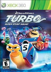 Turbo: Super Stunt Squad Xbox 360