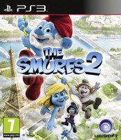 The Smurfs 2 PS3