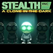 Stealth Inc: A Clone in the Dark PS3