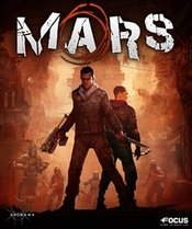 Mars: War Logs PS3