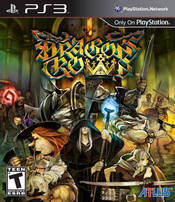 Dragon's Crown for PlayStation 3 last updated Aug 12, 2013