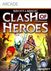 Clash of Heroes Xbox 360