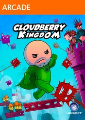Cloudberry Kingdom Xbox 360
