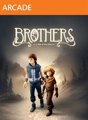 Brothers: A Tale of Two Sons Xbox 360