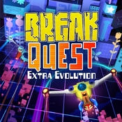 BreakQuest: Extra Evolution PS Vita