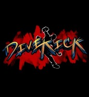 Divekick PS Vita