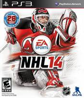 NHL 14 for PlayStation 3 last updated Sep 10, 2013