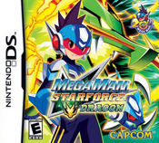 Mega Man Star Force: Dragon DS