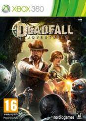 Deadfall Adventures Xbox 360