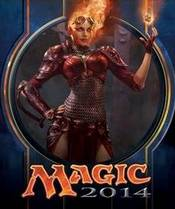 Magic: Duels of the Planeswalkers 2014 PS3