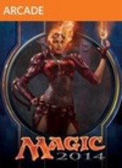 Magic: Duels of the Planeswalkers 2014 Xbox 360
