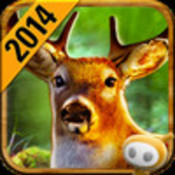 Deer Hunter 2014 iPhone