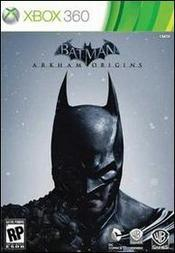 Batman: Arkham Origins for Xbox 360 last updated Apr 24, 2014