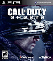Call of Duty: Ghosts for PlayStation 3 last updated Dec 17, 2013