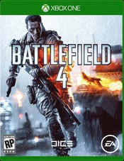 Battlefield 4 for  last updated Apr 16, 2014