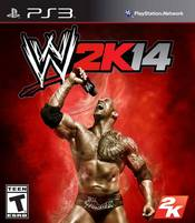 WWE 2K14 for PlayStation 3 last updated Feb 03, 2014