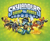 Skylanders Swap Force PS4