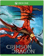 Crimson Dragon Xbox One