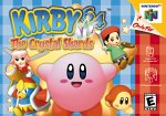 Kirby 64: The Crystal Shards for Nintendo64 last updated May 07, 2005