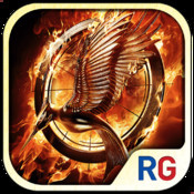 Hunger Games: Catching Fire - Panem Run iPhone