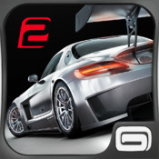 GT Racing 2: The Real Car Experience iPhone