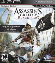 Assassin's Creed IV: Black Flag for PlayStation 3 last updated Dec 20, 2013