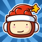 Scribblenauts Remix iPhone