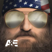 Duck Dynasty: Battle of the Beards iPhone