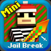 Cops N Robbers (Jail Break) iPhone