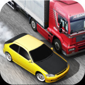 Traffic Racer iPhone