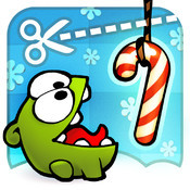 Cut the Rope: Holiday Gift iPhone