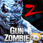Gun Zombie 2 iPhone