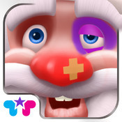 Santa Rescue Saga: Doctor X Christmas Adventure iPhone