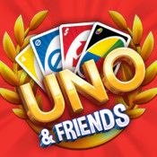 UNO & Friends iPhone
