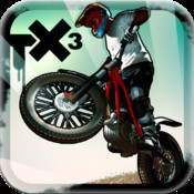 Trial Xtreme 3 iPhone