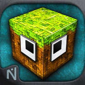 MonsterCrafter iPhone