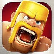 Clash of Clans iPhone