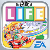 THE GAME OF LIFE Classic Edition iPhone