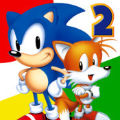 Sonic the Hedgehog 2 iPhone