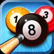 8 Ball Pool iPhone