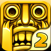 Temple Run 2 iPhone
